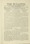 The Bulletin, January 16, 1925 by Moorhead State Teachers College