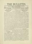 The Bulletin, January 23, 1925 by Moorhead State Teachers College