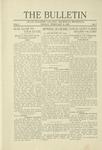 The Bulletin, February 6, 1925 by Moorhead State Teachers College