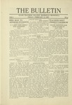 The Bulletin, February 13, 1925 by Moorhead State Teachers College