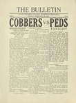 The Bulletin, February 20, 1925 by Moorhead State Teachers College