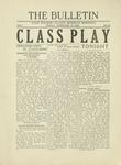 The Bulletin, February 27, 1925 by Moorhead State Teachers College