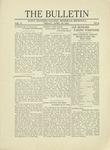 The Bulletin, April 24, 1925