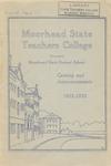 Bulletin (1922-23)