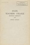 Annual Catalog (1927)