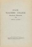 Annual Catalog (1928)