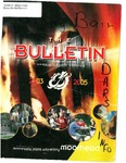 The Bulletin, Undergraduate Catalog 2003-2005 (2003) by Minnesota State University Moorhead