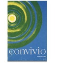Convivio, volume 1, number 1, Spring (1963) by Moorhead State College