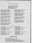 Faculty Handbook (1968-1969)