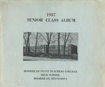 1937 Senior Class Album