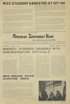 Moorhead Independent News, November 6, 1970 by Moorhead State College