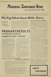 Moorhead Independent News, December 3, 1970 by Moorhead State College