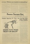 Moorhead Independent News, February 11, 1971 by Moorhead State College