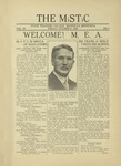The Mistic, October 9, 1925 by Moorhead State Teachers College