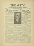 The Mistic, October 23, 1925