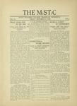 The Mistic, December 11, 1925