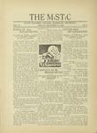 The Mistic, December 18, 1925