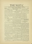 The Mistic, January 15, 1926 by Moorhead State Teachers College