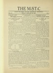 The Mistic, January 22, 1926