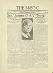 The Mistic, February 26, 1926