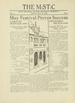 The Mistic, May 21, 1926 by Moorhead State Teachers College