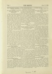 The Mistic, June 18, 1926 by Moorhead State Teachers College