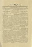 The Mistic, September 10, 1926