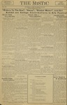 The Mistic, April 1, 1927 by Moorhead State Teachers College