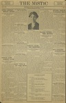 The Mistic, May 6, 1927 by Moorhead State Teachers College