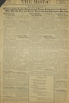The Mistic, September 30, 1927 by Moorhead State Teachers College