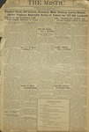 The Mistic, October 14, 1927 by Moorhead State Teachers College