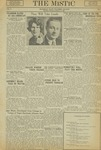The Mistic, February 10, 1928 by Moorhead State Teachers College