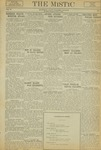 The Mistic, March 9, 1928