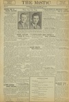 The Mistic, March 16, 1928