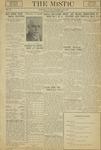 The Mistic, April 27, 1928