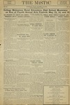 The Mistic, May 11, 1928