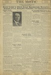 The Mistic, May 25, 1928