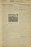 The Mistic, November 9, 1928 by Moorhead State Teachers College