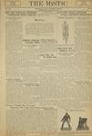 The Mistic, November 16, 1928