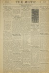 The Mistic, November 23, 1928 by Moorhead State Teachers College
