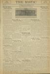 The Mistic, February 8, 1929