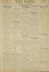 The Mistic, February 22, 1929 by Moorhead State Teachers College