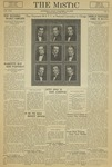 The Mistic, March 21, 1930 by Moorhead State Teachers College
