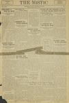 The Mistic, September 12, 1930