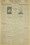 The Mistic, September 26, 1930 by Moorhead State Teachers College
