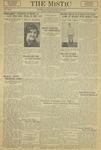 The Mistic, September 26, 1930