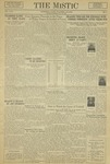 The Mistic, October 10, 1930