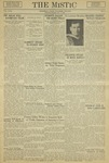 The Mistic, October 17, 1930