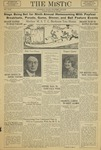 The Mistic, October 24, 1930
