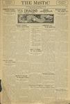 The Mistic, November 7, 1930 by Moorhead State Teachers College